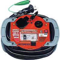 ハタヤリミテッド ハタヤ メタセン(金属感知器)ボックス 100V接地付 5m MB5 1台 370ー3703 (直送品)
