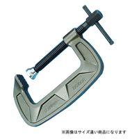 スーパーツール シャコ万力(バーコ型)200mm BC200E 1丁 344ー4279 (直送品)