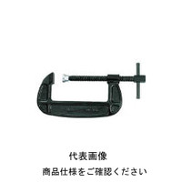 スーパーツール シャコ万力(バーコ型)125mm BC125 1丁 108ー4879 (直送品)