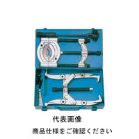 ベアリング・グリッププーラーセット G4000 1セット 368ー3605