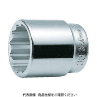 山下工業研究所 コーケン 12角ソケット 6405M50 1個 330ー6178 (直送品)