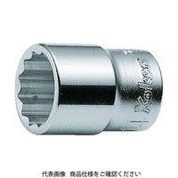 山下工業研究所 コーケン 12角ソケット 3405M8 1個 330ー1869 (直送品)