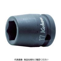 山下工業研究所 コーケン インパクトソケット 14400M-27 1個 329-9392 (直送品)