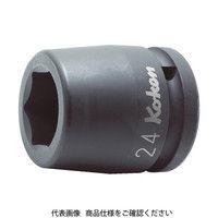 山下工業研究所 コーケン インパクトソケット 16400M24 1個 329ー9708 (直送品)