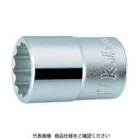 山下工業研究所 コーケン 12角ソケット 4405M27 1個 330ー5279 (直送品)