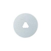 オルファ(OLFA) 円形刃28ミリ替刃10枚入ブリスター RB28-10 1パック(10枚) 294-2941 (直送品)