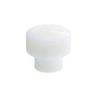 オーエッチ工業(OH工業) ステンレスソフトハンマー用替頭 #1 SUF-10H 1個 327-1188 (直送品)