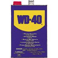 エステー 超浸透性防錆潤滑剤WD40-1ガロン WD40-1G 1缶 290-1421 (直送品)