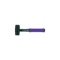 オーエッチ工業 OH ライトン石刃ハンマー1.1Kg SH11LT 1本 327ー1102 (直送品)