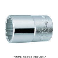 山下工業研究所 コーケン 12角ソケット 4405M21 1個 330ー5236 (直送品)