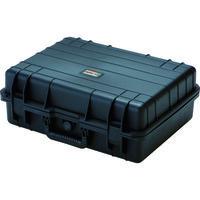 トラスコ中山(TRUSCO) プロテクターツールケース 黒 XL TAK-13XL 1個 328-6291 (直送品)