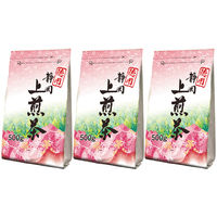 大井川茶園 静岡上煎茶 徳用 1セット(500g×3袋)