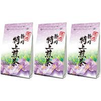 大井川茶園 静岡特上煎茶 徳用 1セット(500g×3袋)