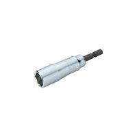 トップ工業(TOP) TOP 電動ドリル用インパクトソケット 14mm EDS-14C 1個 324-6001(直送品)