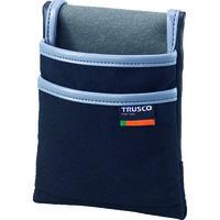 トラスコ中山(TRUSCO) 工具差し タフレックス ツールポケットS TCA300BG 330-4744 (直送品)