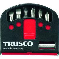 トラスコ中山 TRUSCO スイフトドライバービットホルダーセット TSDB6 1セット 329ー2835 (直送品)