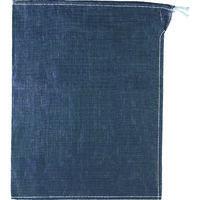 トラスコ中山(TRUSCO) 強力カラー袋 ブラック (1S(袋)=10枚入) TKB4862BLA 1セット(10枚) 352-3349 (直送品)