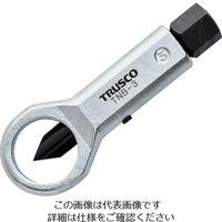 トラスコ中山(TRUSCO) ナットブレーカー No.3 TNB-3 1個 242-6463 (直送品)