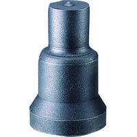 トラスコ中山 TRUSCO 標準型ポンチ 20mm TUP20.0 1個 229ー4923 (直送品)