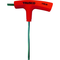 トラスコ中山 TRUSCO T型ハンドルボールポイントレンチ 3.0mm TTB30 1本 279ー4675 (直送品)