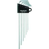 トラスコ中山 TRUSCO ロング六角棒レンチセット 7本組 GXL7S 1セット(7本:7本入×1セット) 125ー3956 (直送品)
