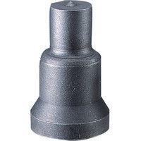 トラスコ中山 TRUSCO 標準型ポンチ 19mm TUP19.0 1個 229ー4907 (直送品)