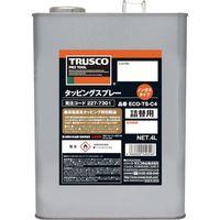 トラスコ中山(TRUSCO) αタッピングオイル 難削材用 4L ECO-TS-C4 1缶 227-7301 (直送品)