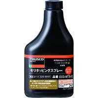トラスコ中山 TRUSCO モリタッピングノンガスタイプ 高性能切削用替ボトル 350ml ECOMTSC 1本 220ー9047 (直送品)