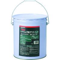 トラスコ中山(TRUSCO) リチウム万能グリス #2 16kg CGR-160 1缶 123-0883 (直送品)