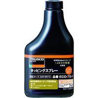 トラスコ中山(TRUSCO) αタッピングノンガスタイプ 難削材用替えボトル 350ml ECO-TS-C 1本 220-8873 (直送品)
