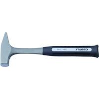 トラスコ中山(TRUSCO) 一体型トンカチハンマー TOP-11TH 1本 280-2864 (直送品)