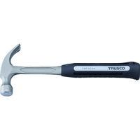 トラスコ中山(TRUSCO) TRUSCO 一体型くぎ抜きハンマー TOP-07CH 1個 280-2848(直送品)