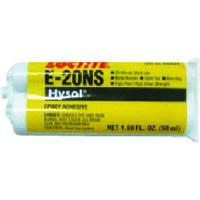 ヘンケルジャパン ロックタイト エポキシ接着剤 Hysol Eー20NS 50ml E20NS50 1本 332ー7531 (直送品)