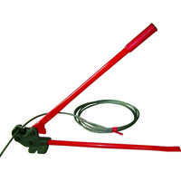 東邦工機 据置き式ワイヤーカッター WC12-ST 1丁 336-7606 (直送品)