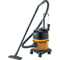 トラスコ中山 TRUSCO 業務用掃除機 乾湿両用 1100W TVC134A 1台 353ー9253 (直送品)
