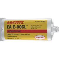 ヘンケルジャパン(Henkel Japan) エポキシ接着剤 Hysol E-00CL 50ml E-00CL-50 1本 332-7485 (直送品)