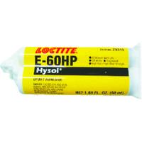 ヘンケルジャパン(Henkel Japan) エポキシ接着剤 Hysol E-60HP 50ml E-60HP-50 1本 332-7558 (直送品)