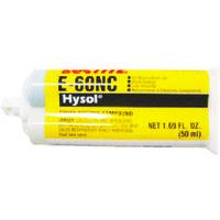 ヘンケルジャパン ロックタイト エポキシ接着剤 Hysol Eー60NC 50ml E60NC50 1本 332ー7566 (直送品)