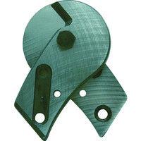 ヒット商事 HIT ワイヤーロープカッター替刃 HWCC16 1個 355ー7405 (直送品)