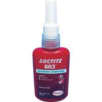ヘンケルジャパン(Henkel Japan) はめ合い固定剤 603 50ml 603-50 1本 121-1862 (直送品)