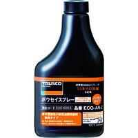 トラスコ中山 TRUSCO αボウセイノンガスタイプ 替ボトル 350ml ECOARC 1本 220ー9063 (直送品)