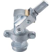 旭金属工業 ASH 急速オイルコック AC6100 1個 116ー1598 (直送品)