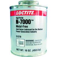 ヘンケルジャパン(Henkel Japan) ロックタイト アンチシーズ N-7000 453.6g N7000-454 1缶 333-4503 (直送品)