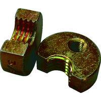 ヒット商事 HIT ズンギリボルトカッター替刃 TRCC38 1セット(2個:2個入×1組) 254ー2315 (直送品)