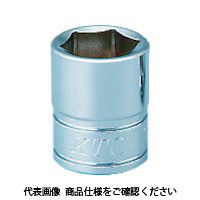 京都機械工具 KTC 12.7sq.ソケット(六角)31/32inch B4-31/32 1セット 373-2525 (直送品)