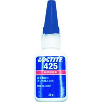 ヘンケルジャパン(Henkel Japan) ロックタイト 瞬間接着剤 425 20g 425-20 1本(20g) 352-8995(直送品)
