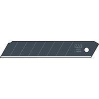 貝印カミソリ 貝印 黒替刃大50枚入り BL50 1セット(1個:50枚入×1) 294ー7072 (直送品)