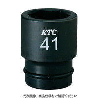 京都機械工具 KTC 25.4sq.インパクトレンチ用ソケット(標準)22mm BP822P 1個 308ー0072 (直送品)