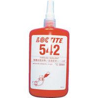 ヘンケルジャパン ロックタイト 配管シール剤 542 250ml 542250 1本 123ー6181 (直送品)