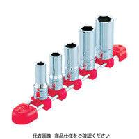 京都機械工具 KTC 9.5sq.ソケットセット[10コ組] TB310 1セット 373ー8434 (直送品)